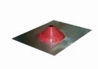 Aquarius Versatile/EPDM/aluminiumslab 1 voor diam 045-090 mm  per stuk